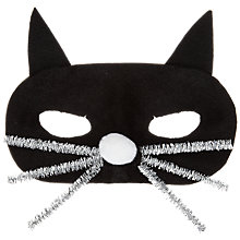 Buy Make Your Own Cat Mask Online at johnlewis.com