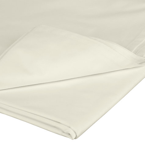 Buy John Lewis 600 Thread Count Cotton Sateen Pillowcases Online at johnlewis.com