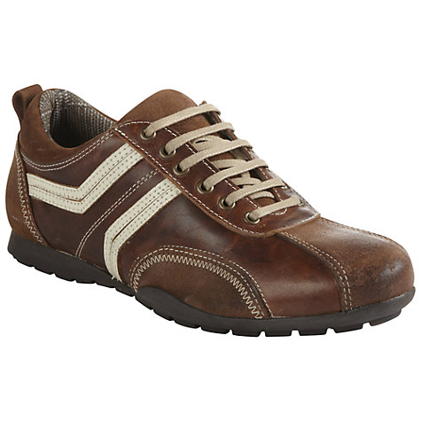 Buy Dune Tenpin Trainers Online at johnlewis.com