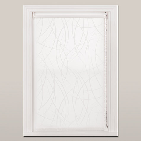 Buy John Lewis Vetiver Sheer Blinds Online at johnlewis.com