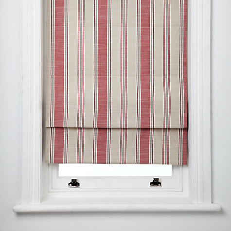 Buy John Lewis Dalton Stripe Roman Blinds Online at johnlewis.com
