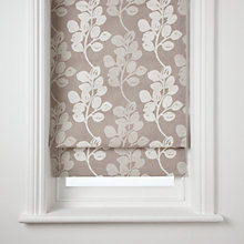 Buy John Lewis Honesty Daylight Roman Blinds Online at johnlewis.com
