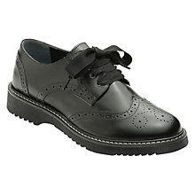 Buy Start-rite Impulsive Shoes, Black Patent Online at johnlewis.com