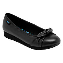 Buy Start-rite Mindset Shoes, Black Online at johnlewis.com