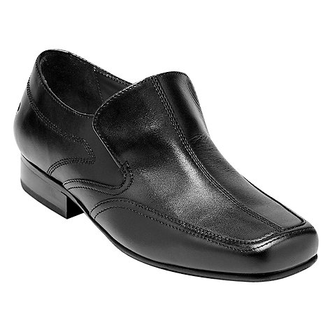 Buy Start-rite Cooper Shoes, Black Online at johnlewis.com