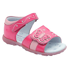 Buy Start-rite Marietta Sandals, Pink Patent Online at johnlewis.com