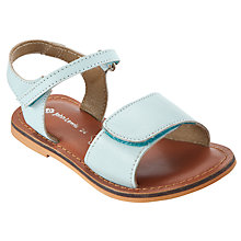 Buy John Lewis Girl Martha Sandals Online at johnlewis.com