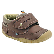Buy Start-rite Poole Shoes, Brown Online at johnlewis.com