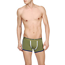 Buy Diesel UMBX Sumaji Trunks Online at johnlewis.com