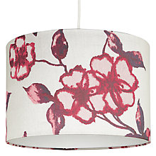 Buy Harlequin Angelique Drum Light Shade Online at johnlewis.com