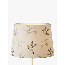 Buy John Lewis Bird Shade Online at johnlewis.com