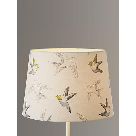 Buy John Lewis Bird Light Shade Online at johnlewis.com