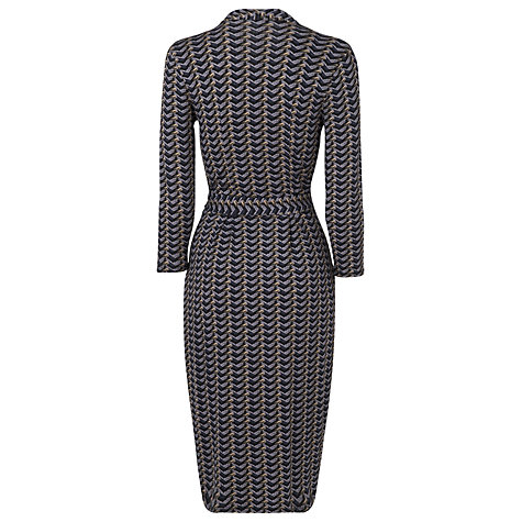 Buy L.K. Bennett Lizzie Wrap Dress Online at johnlewis.com
