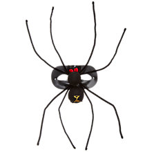 Buy Make Your Own Spider Mask Online at johnlewis.com