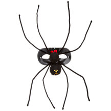 Make Your Own Spider Mask