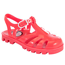 Buy JuJu Sammy Jelly Sandals Online at johnlewis.com