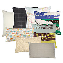 Home Comforts Cushion Collection