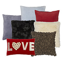 Winterland Cushion Collection