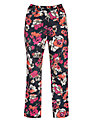 Gerry Weber Floral Trousers, Multi