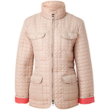 Buy Betty Barclay Padded Jacket, Soft Nature Online at johnlewis.com