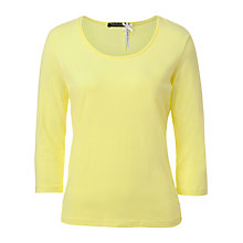 Buy Betty Barclay Round Neck Top Online at johnlewis.com