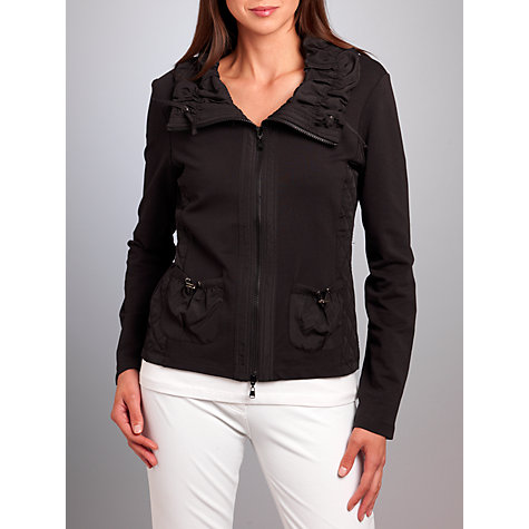 Buy Betty Barclay Quilted Jacket Online at johnlewis.com