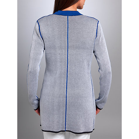 Buy Betty Barclay Reverse Cardigan Online at johnlewis.com