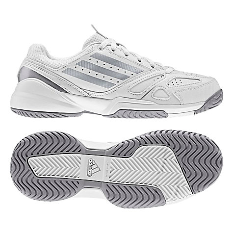 Buy Adidas Galaxy Elite 2 Tennis Shoes Online at johnlewis.com