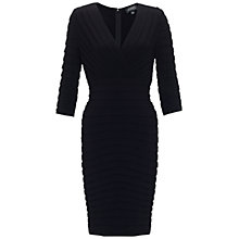 Buy Adrianna Papell Shutter Dress Online at johnlewis.com