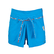 Buy NONO Tie Cord Shorts, Light Blue Online at johnlewis.com