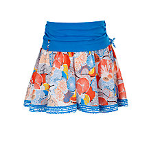 Buy NONO Abstract Print Skirt, Multi Online at johnlewis.com