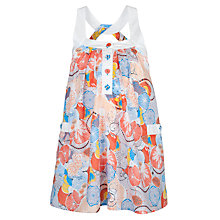 Buy NONO Abstract Print Sundress Online at johnlewis.com