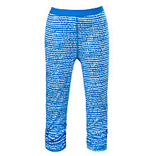 Buy NONO Spotted Leggings, Blue/White Online at johnlewis.com