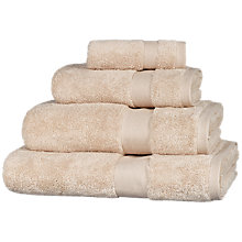Buy John Lewis Luxury Cotton Towels Online at johnlewis.com