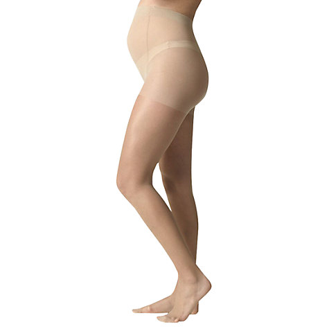 Buy Séraphine 15 Denier Maternity Tights Online at johnlewis.com