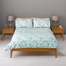 Buy John Lewis Woodland Duvet Cover Set Online at johnlewis.com