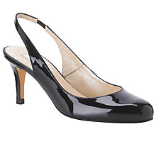 Buy COLLECTION by John Lewis Bridget Patent Leather Court Shoes Online at johnlewis.com