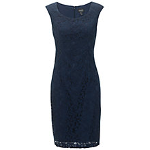Buy Adrianna Papell Lace Sheath Dress, Amazon Online at johnlewis.com