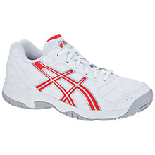 Buy Asics Gel Estoril Tennis Trainers Online at johnlewis.com