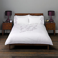 Buy John Lewis Phillippa Duvet Cover Set Online at johnlewis.com
