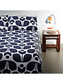 Orla Kiely Retro Flower Duvet Cover Set