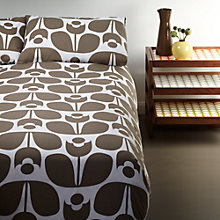 Buy Orla Kiely Retro Flower Duvet Cover Set Online at johnlewis.com