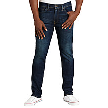 Buy Levi's 511 Slim Jeans, Rain Shower Online at johnlewis.com