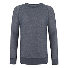 Buy Levi's Crew Neck Jumper Online at johnlewis.com