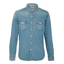 Buy Levi's Truckee Shirt Online at johnlewis.com