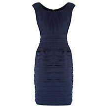 Buy Coast Nikita Ruched Dress Online at johnlewis.com