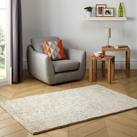 Buy John Lewis Parquet Rug Online at johnlewis.com