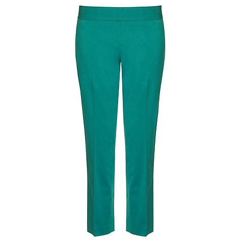 Buy COLLECTION by John Lewis Adele Cropped Trousers Online at johnlewis.com