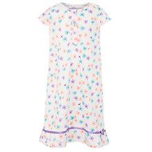 Buy John Lewis Girl Ditsy Floral Nightdress Online at johnlewis.com