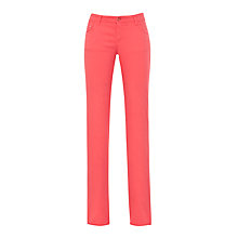 Buy Armani Jeans Regular Rise Skinny Jeans Online at johnlewis.com